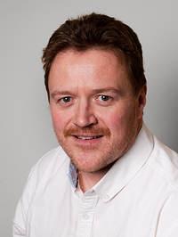Ian Freeman