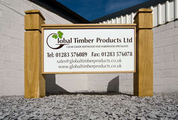 Global Timber Products